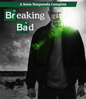 Breaking Bad #1727666 movie poster