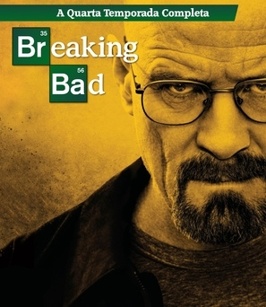 Breaking Bad poster #1727668
