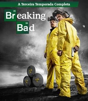 Breaking Bad poster #1727669