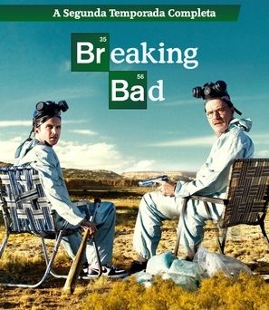Breaking Bad poster #1727670