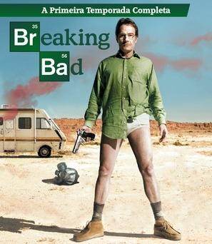 Breaking Bad poster #1727671