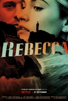 Rebecca #1727747 movie poster