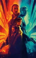 Blade Runner 2049 #1727877 movie poster