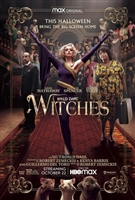 The Witches movie poster