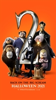 The Addams Family 2 movie poster