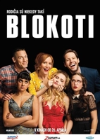 Blockers #1728246 movie poster