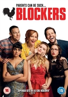 Blockers #1728247 movie poster