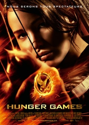 The Hunger Games poster #1728280