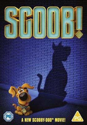 Scoob poster #1728293