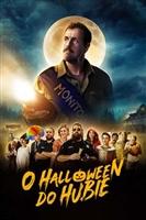 Hubie Halloween movie poster