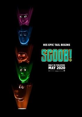 Scoob poster #1728750