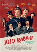 Jojo Rabbit #1729036 movie poster