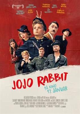 Jojo Rabbit poster #1729038