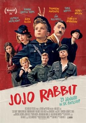 Jojo Rabbit poster #1729039