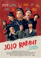 Jojo Rabbit #1729039 movie poster