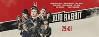 Jojo Rabbit #1729043 movie poster