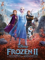 Frozen II #1729100 movie poster