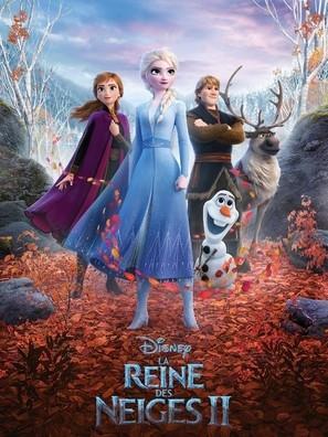 Frozen II poster #1729101