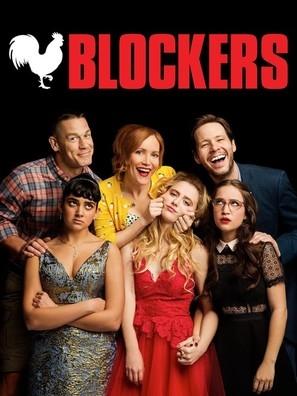Blockers poster #1729106