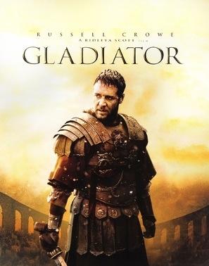 Gladiator poster #1729988