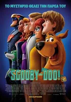 Scoob poster #1729992