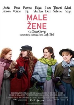 Little Women poster #1730432