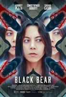 Black Bear movie poster