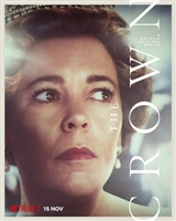 The Crown movie poster