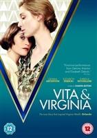 Vita & Virginia movie poster