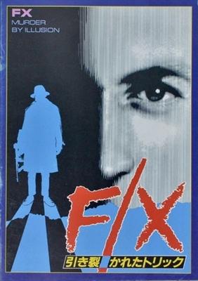 F/X poster #1731470