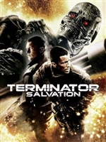Terminator Salvation #1731810 movie poster