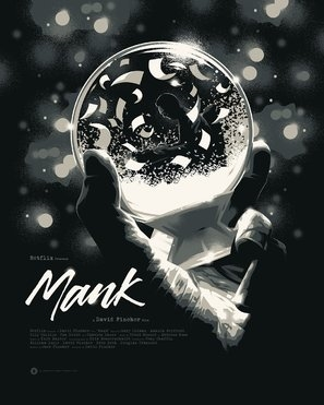 Mank poster #1732877