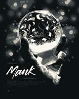 Mank #1732877 movie poster