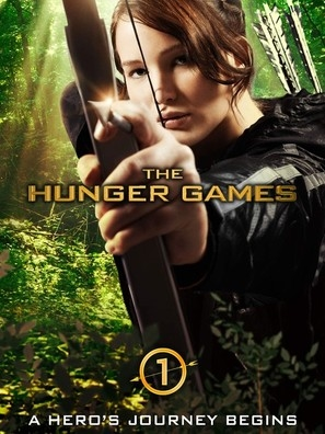 The Hunger Games poster #1732903