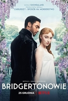 Bridgerton movie poster