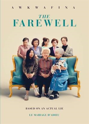 The Farewell poster #1734181