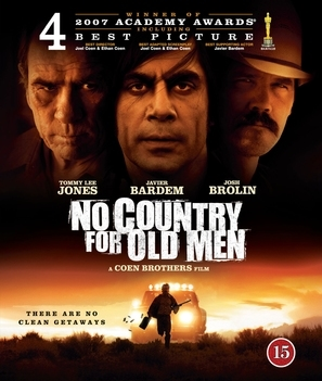No Country for Old Men poster #1734681
