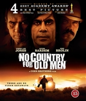 No Country for Old Men #1734681 movie poster