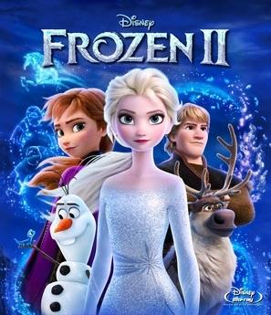 Frozen II poster #1734700