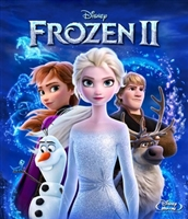 Frozen II #1734700 movie poster