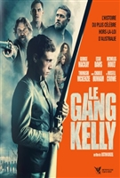 True History of the Kelly Gang movie poster