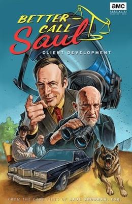 Better Call Saul poster #1735522