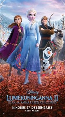 Frozen II poster #1735941