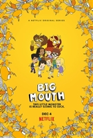 Big Mouth #1736055 movie poster