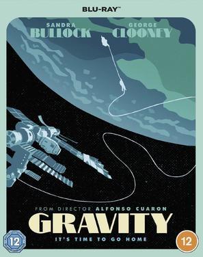 Gravity poster #1736785