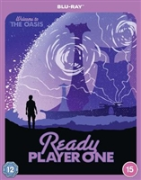 Ready Player One #1736788 movie poster