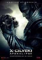 X-Men: Apocalypse #1737387 movie poster