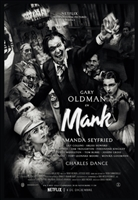 Mank #1737430 movie poster