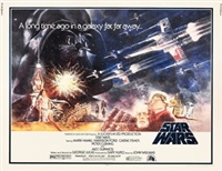 Star Wars #1738282 movie poster