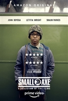 Small Axe movie poster